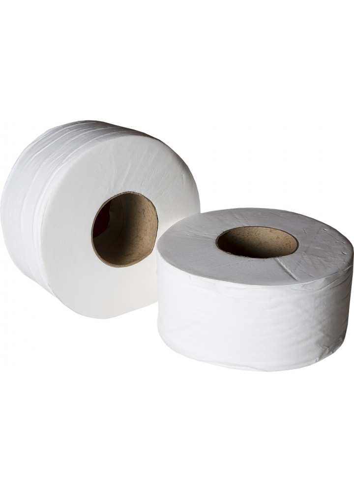 "Mini Jumbo Toilet Rolls 3"" Core"