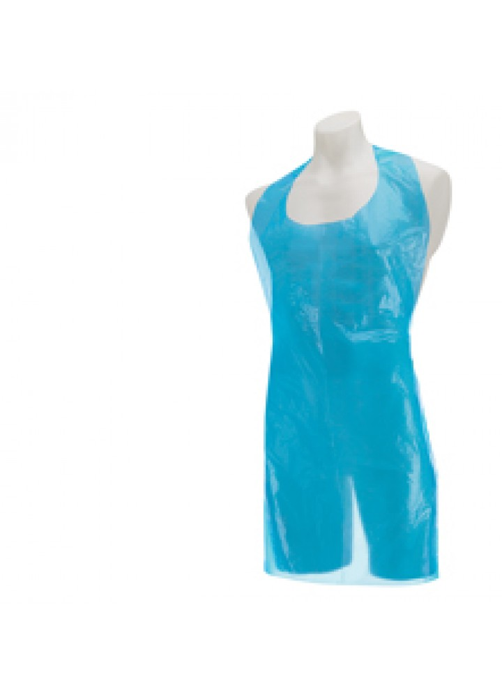 Aprons Flat Pack Blue - PLEASE CALL TO ORDER