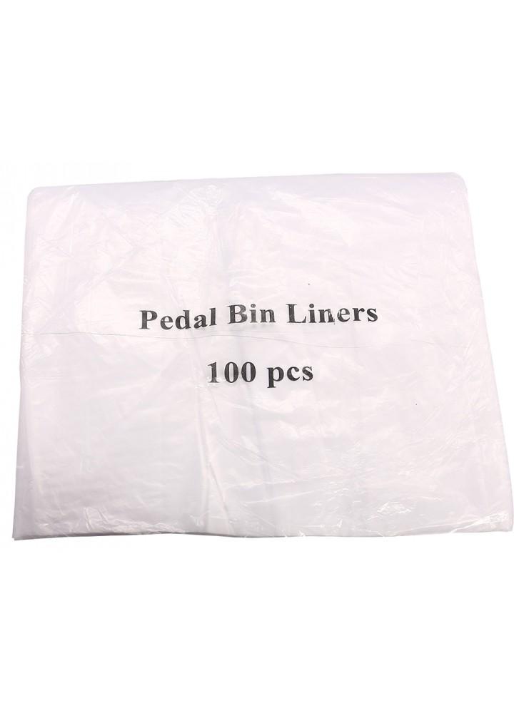PEDAL BIN LINERS 17 x 17 inch