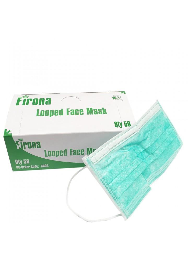 Firona Looped Face Mask