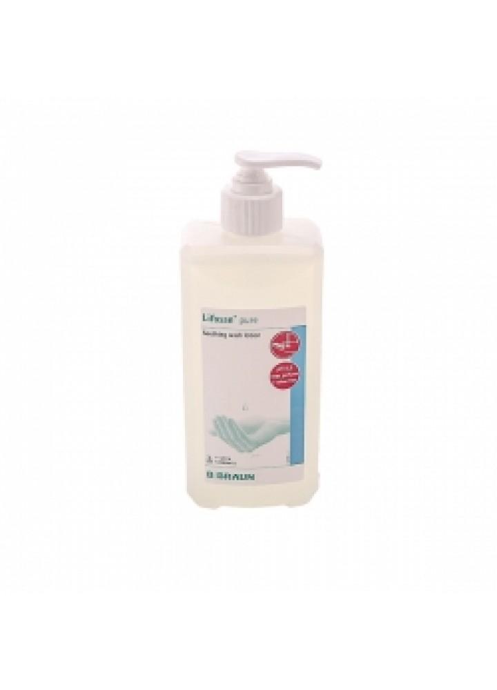 B/Braun Lifosan Pure Wash Lotion 500ml