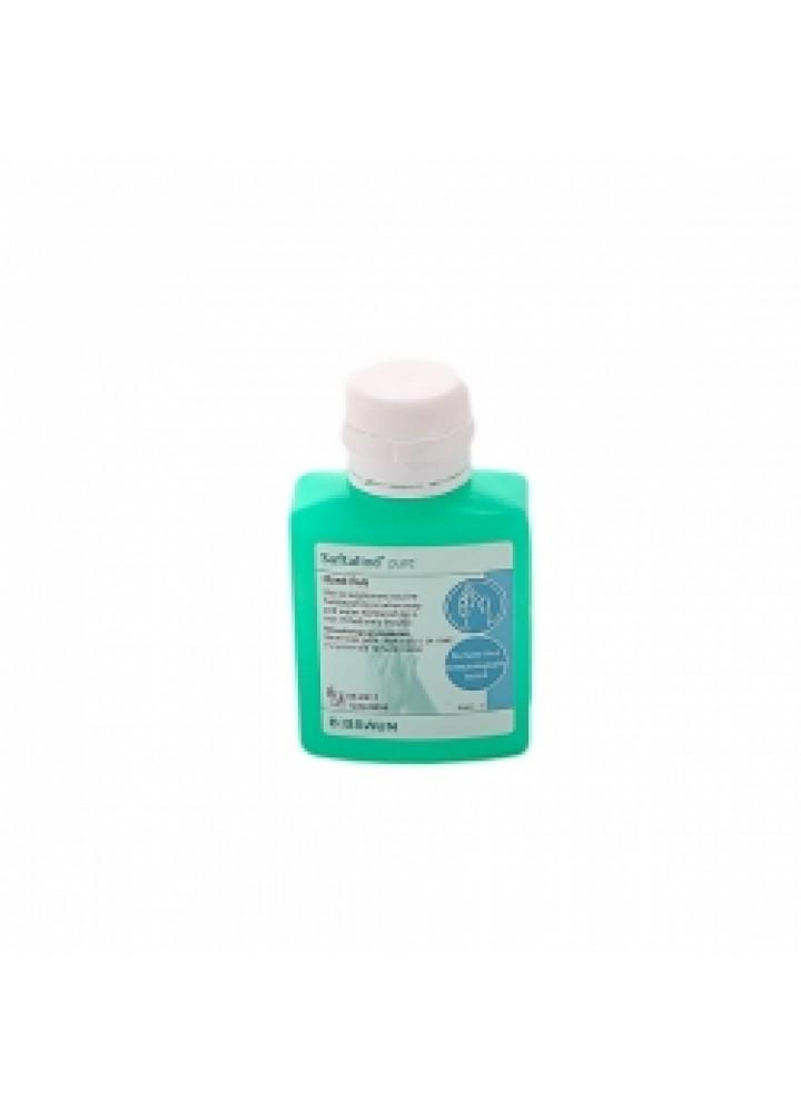 B/Braun Softalind Pure Hand Sanitizer 100ml Single