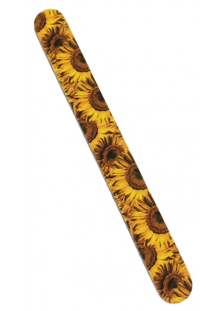 Emery Board Sunflower 18cm