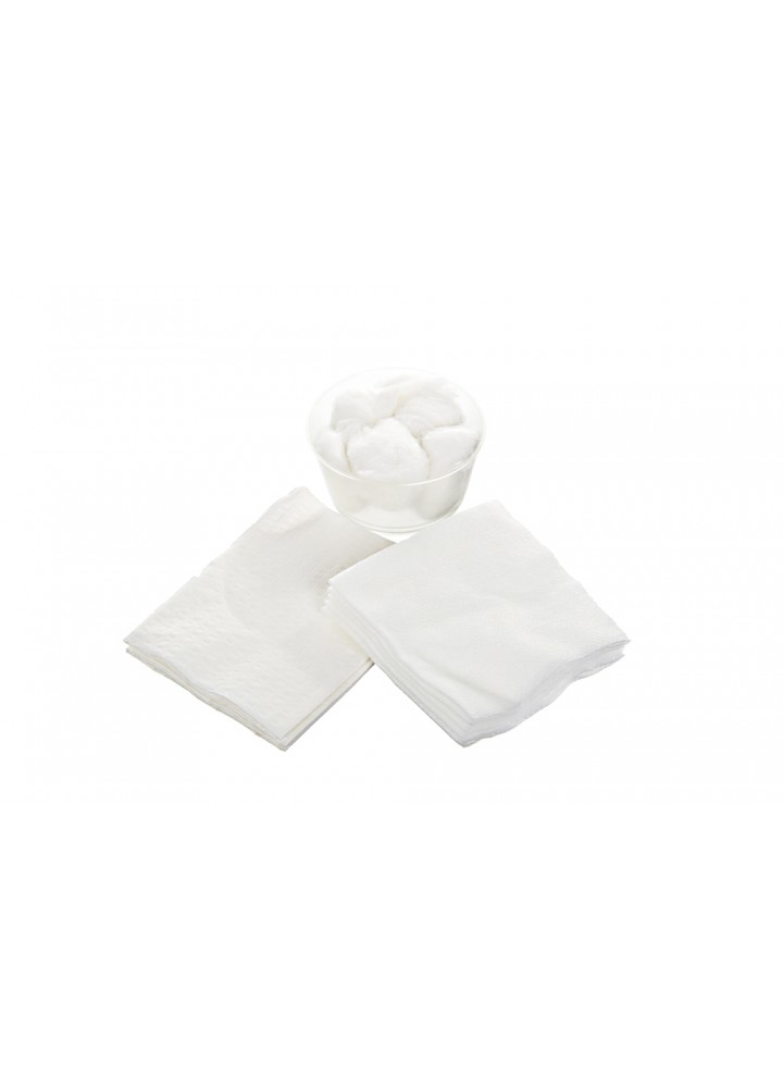 Sterile Small Dressing Pack