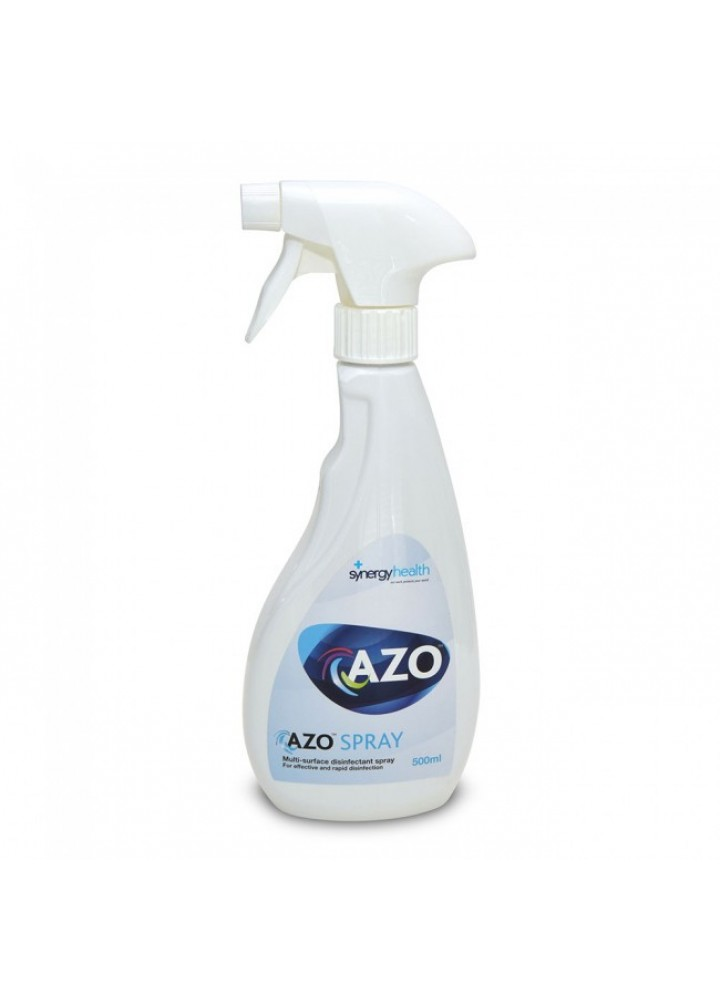 Azo Hard Surface Disinfectant Spray 500ml