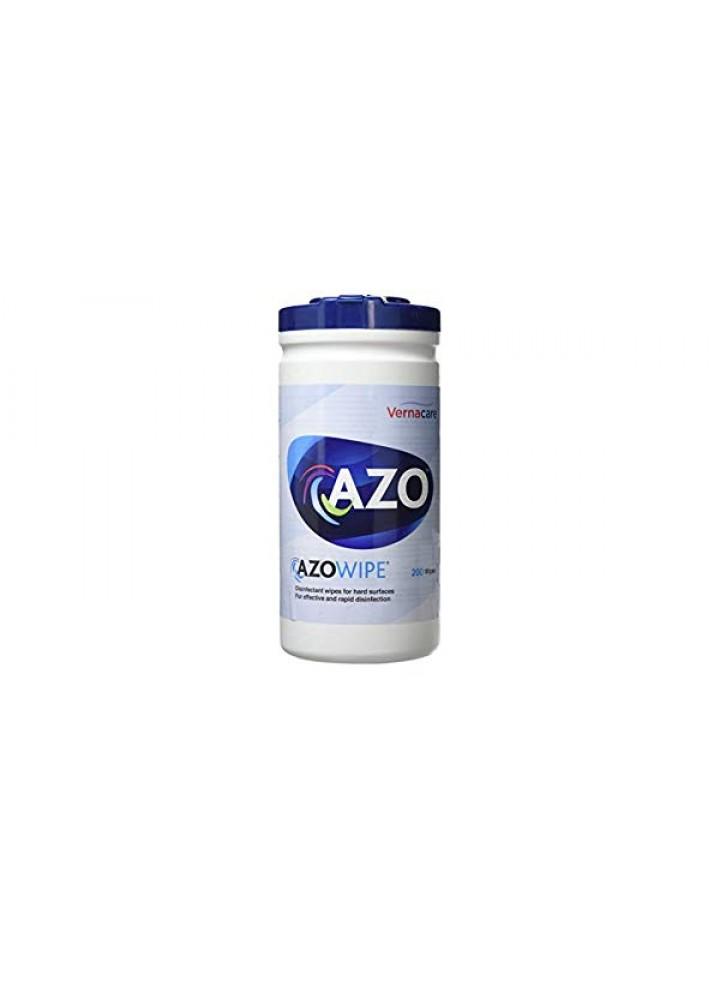 Azo Wipes
