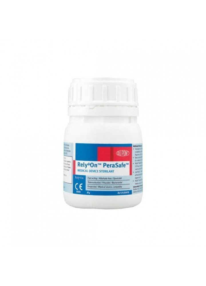 Rely+On™ PeraSafe™ Instrument Sterilant Powder 81g