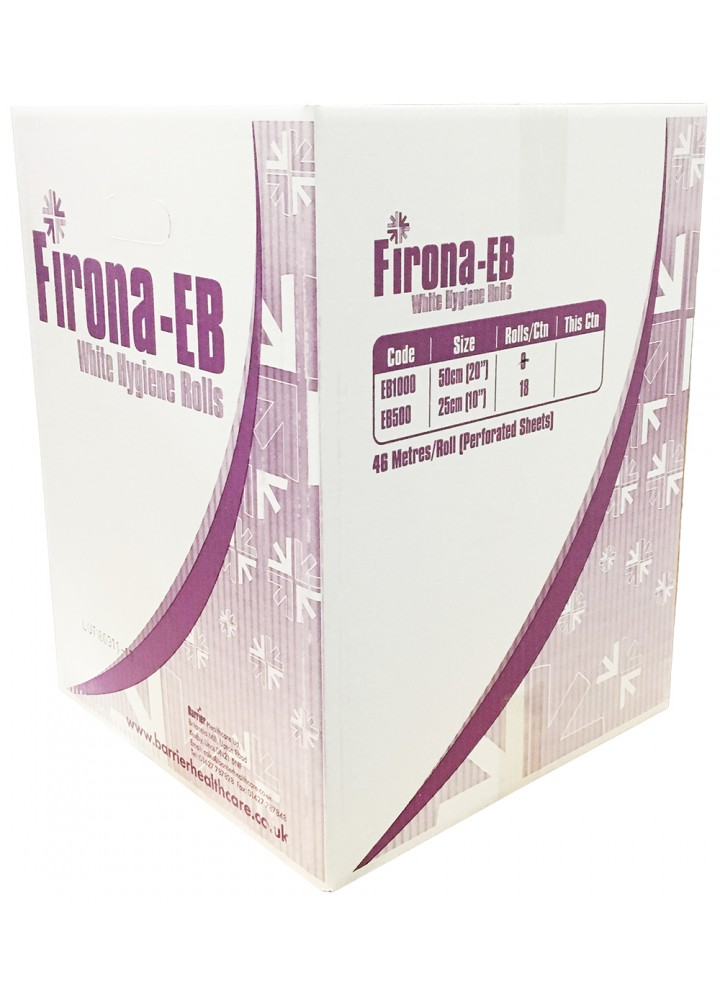 "'Firona' EB 20"" Couch Rolls"