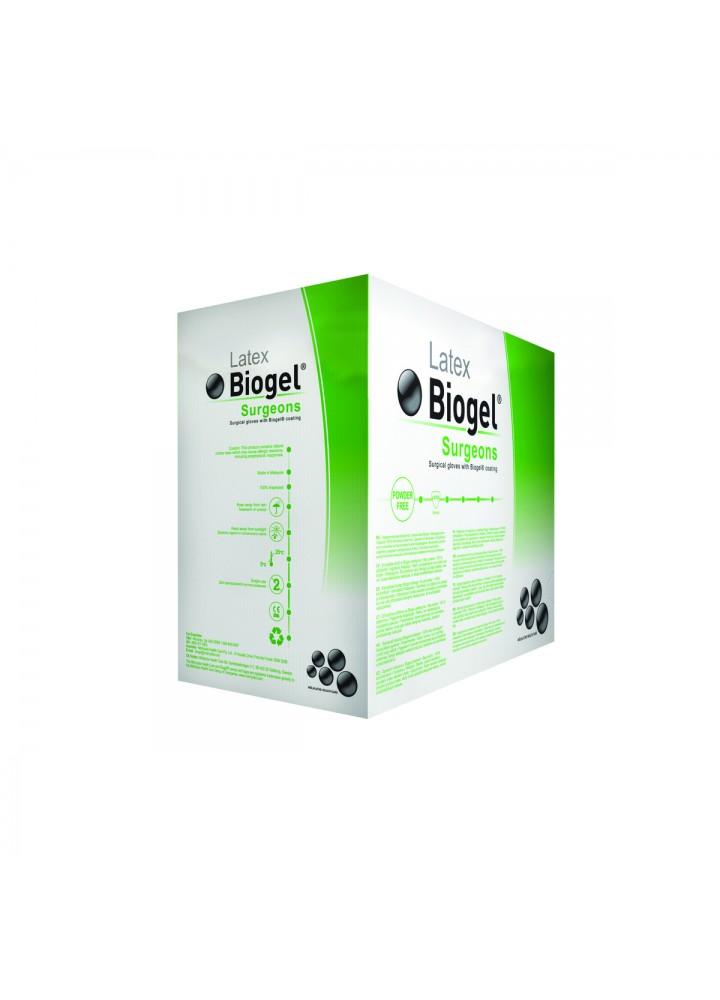 Regent Biogel Sterile Latex Powder Free Surgical Gloves