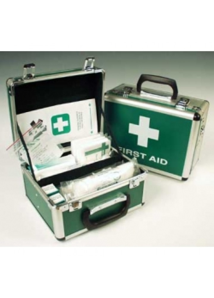 First Aid Kit Refill for 20 Person