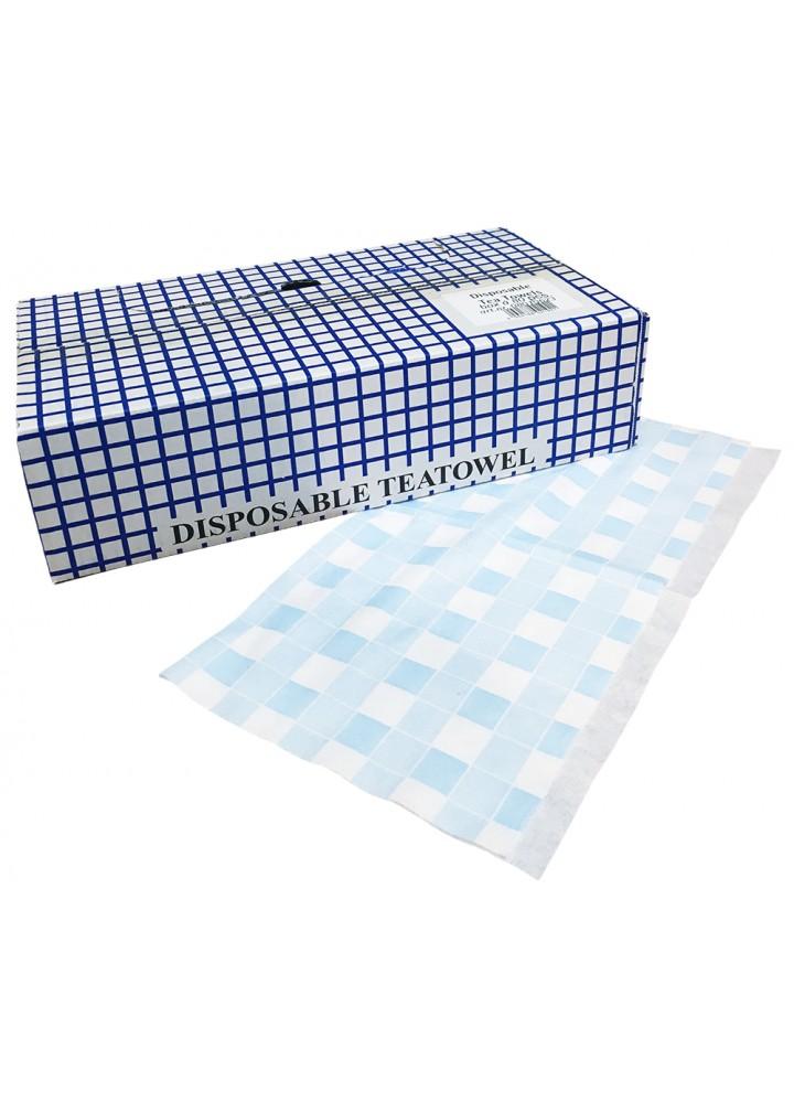 Disposable Tea Towel