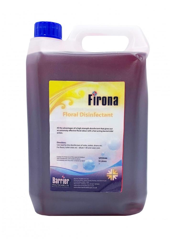 'Firona' High Strength Disinfectant