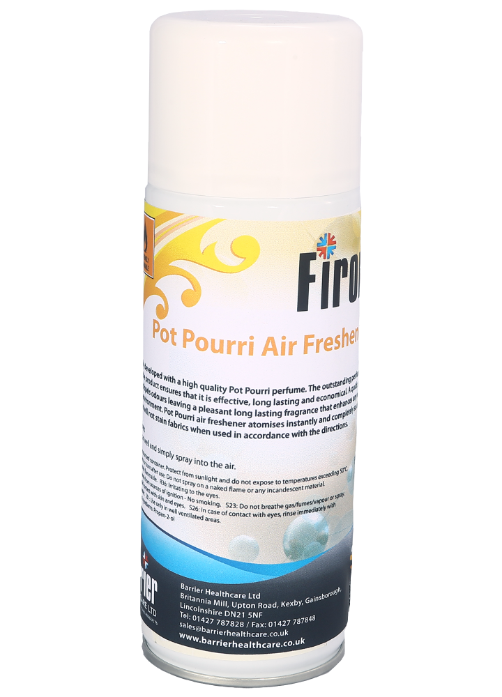 'Firona' Pot Pourri Air Freshener