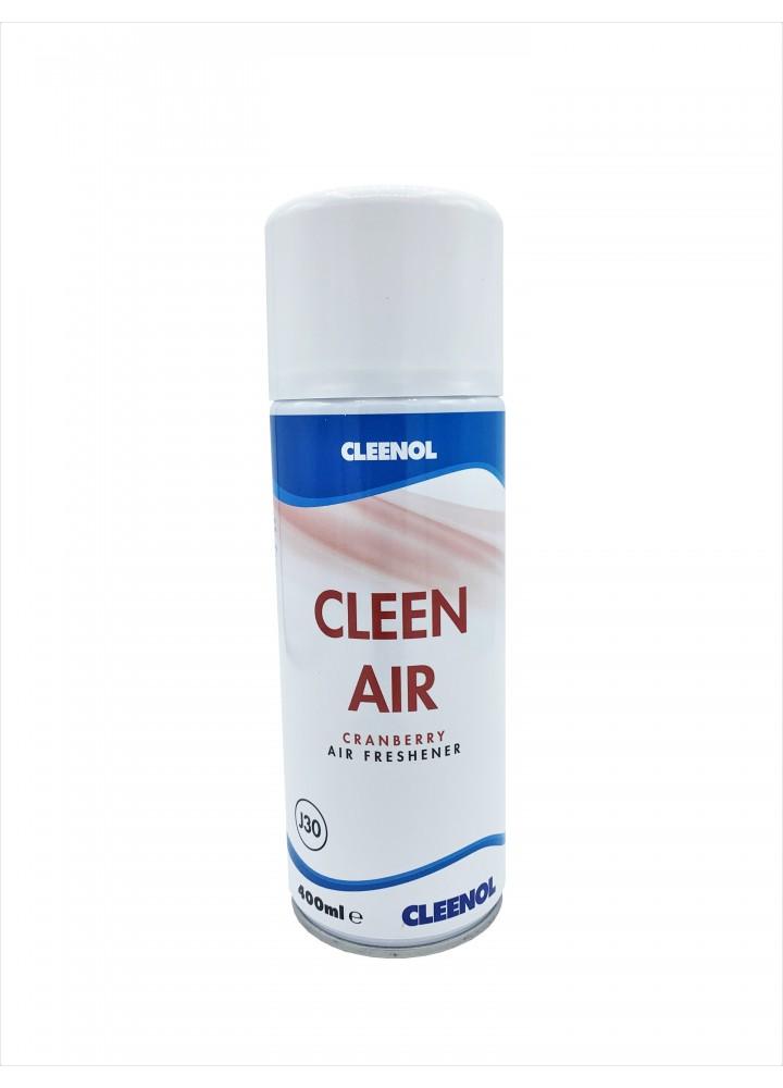 Cleenol Cranberry Air Freshener