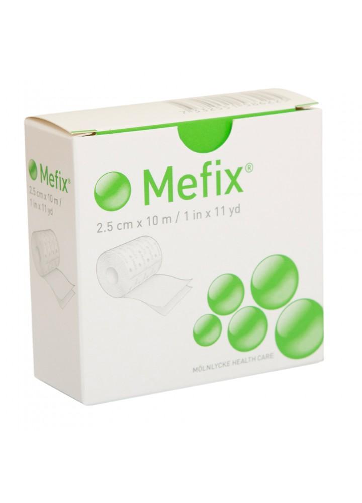 Mefix Self-Adhesive Fabric Tape 2.5cm x 10 Meters