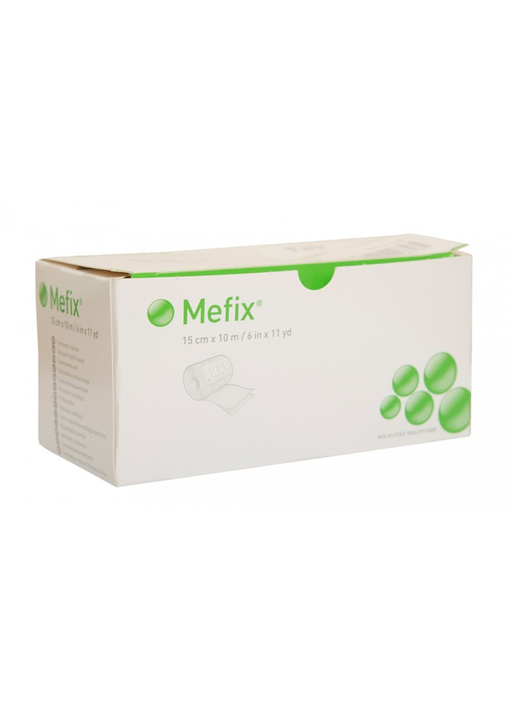 Mefix Self-Adhesive Fabric Tape 15cm x 10 Metres