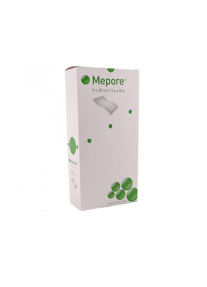 Mepore Adhesive Sterile Dressing size 9 x 20cm