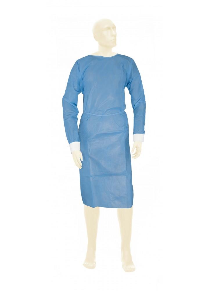 Maximum Protection 40G Patient Gown