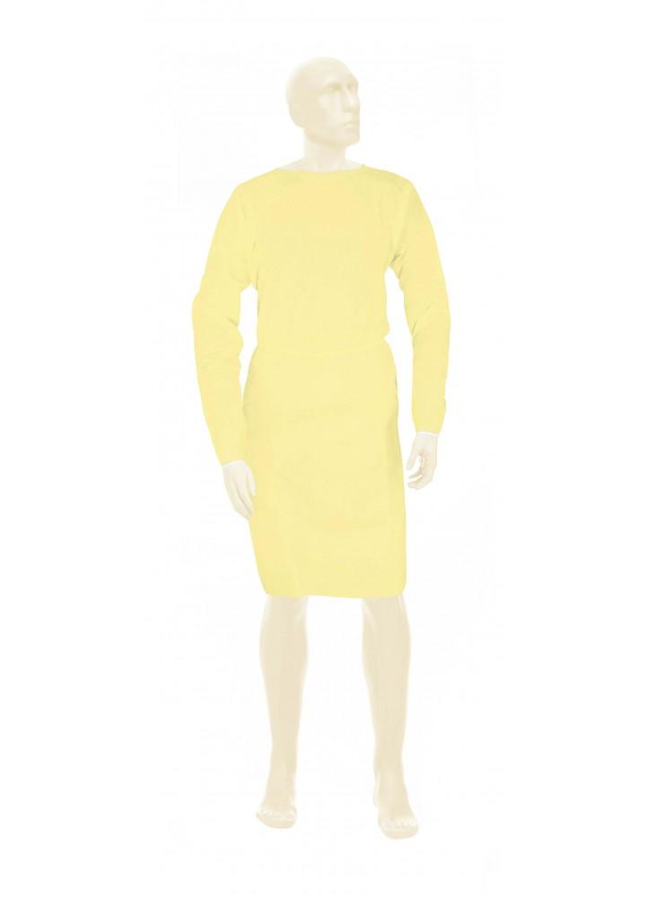 Waterproof  26G Patient Gown