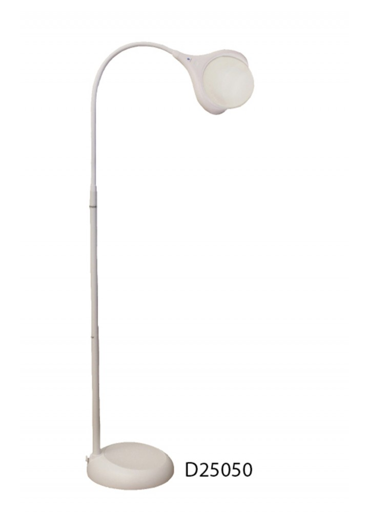 Magnificent Floor & Table LED Mag Lamp