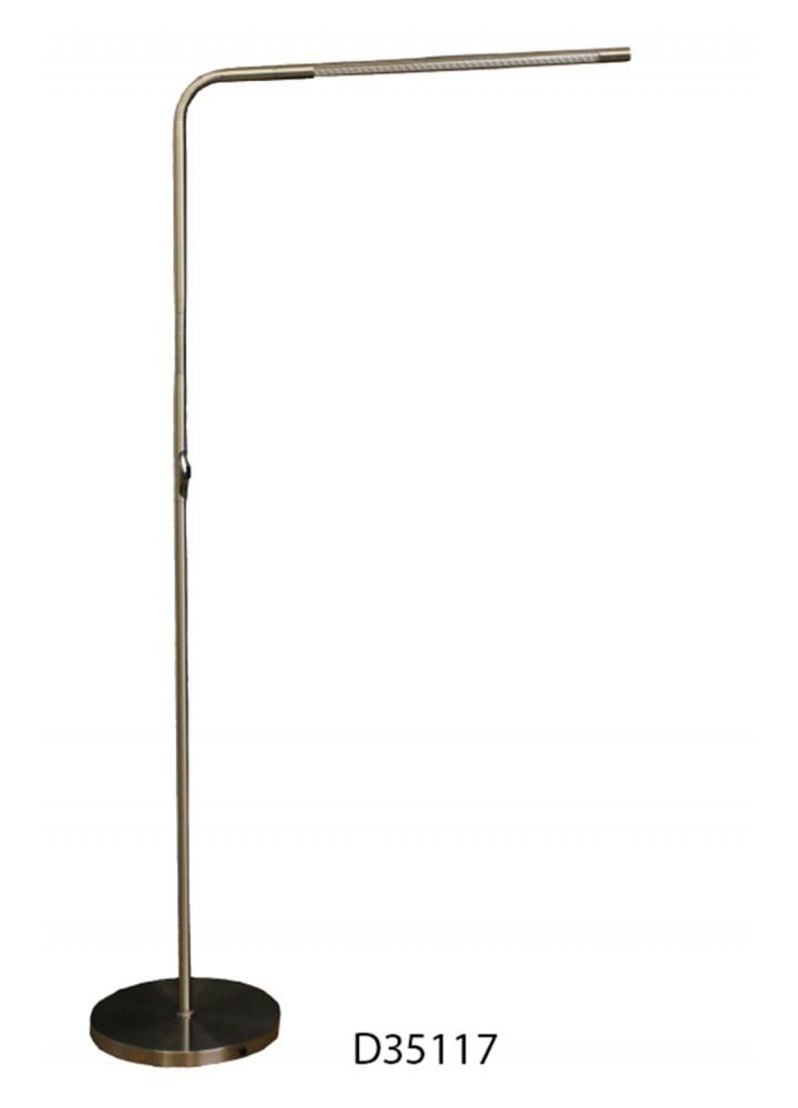 Daylight Task Floor Lamp LED (5W) Bright
