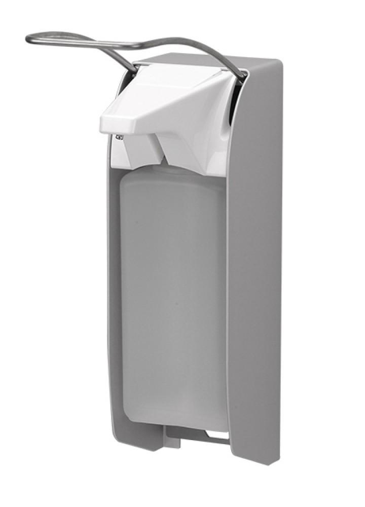 Ophardt  Long Lever Stainless Steel Soap/Disinfectant 500ml Dispenser