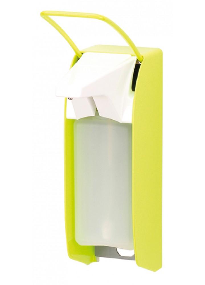 Ophardt Touchless Dispenser Luminous Yellow 1000ml