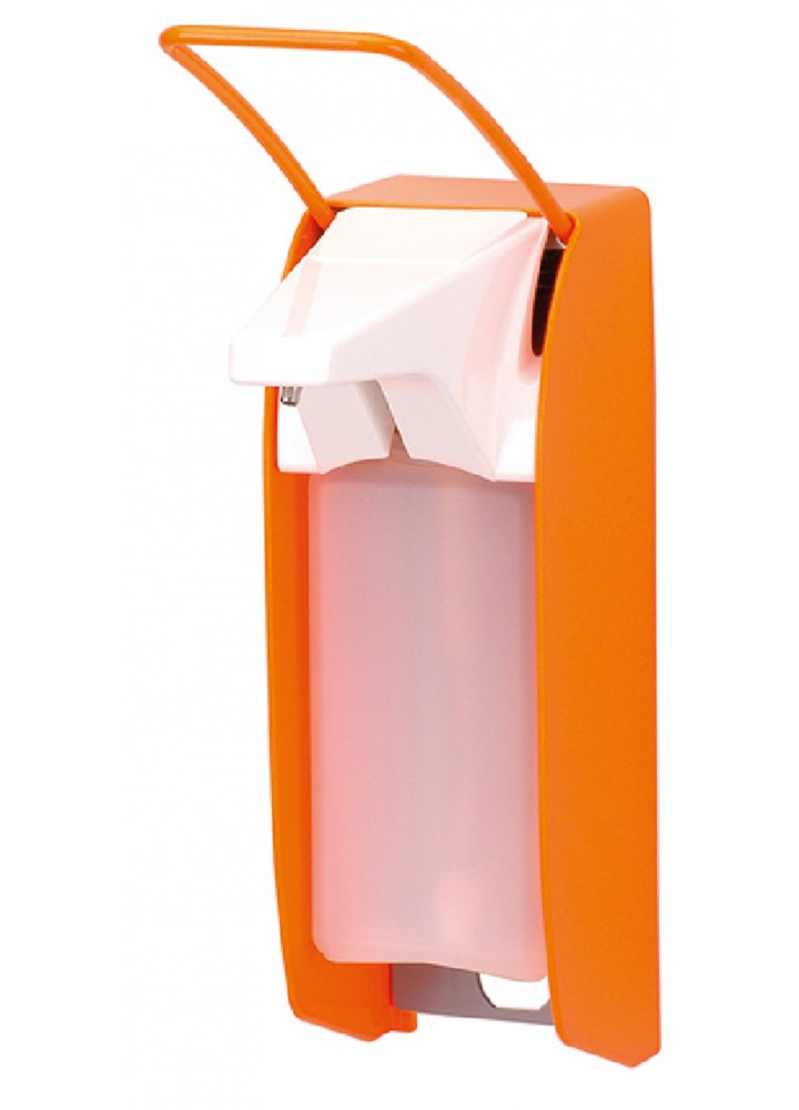 Ophardt Soap Dispenser Luminous Orange 1000ml