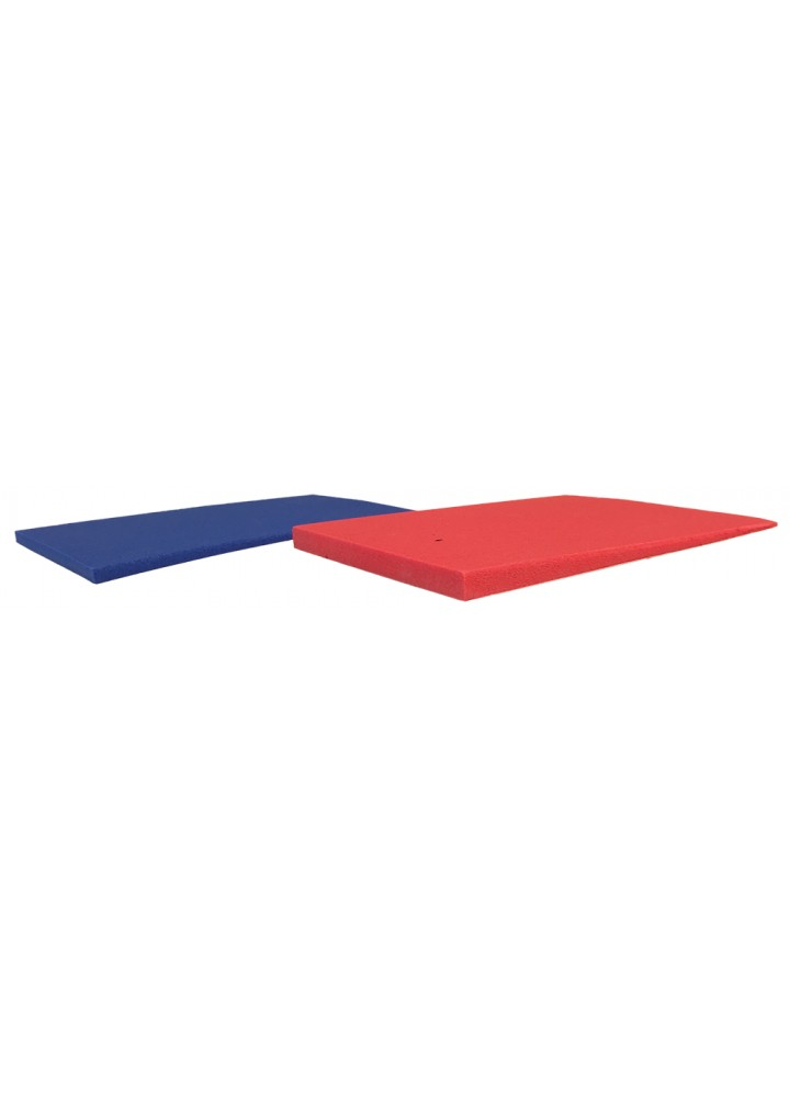 Orthopods Thermofoam 4mm Heel Lift