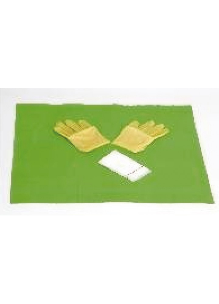 Premier Sterile Polyfield Dressing Aid - Medium - Latex Free