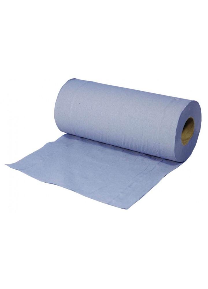 """10"""" Blue Hygiene Rolls"""