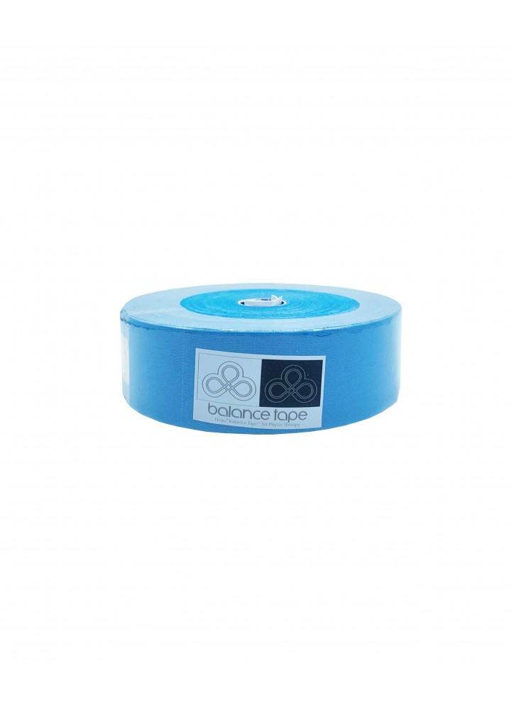 Balance Tape Turquoise Extra 32 Meter Roll