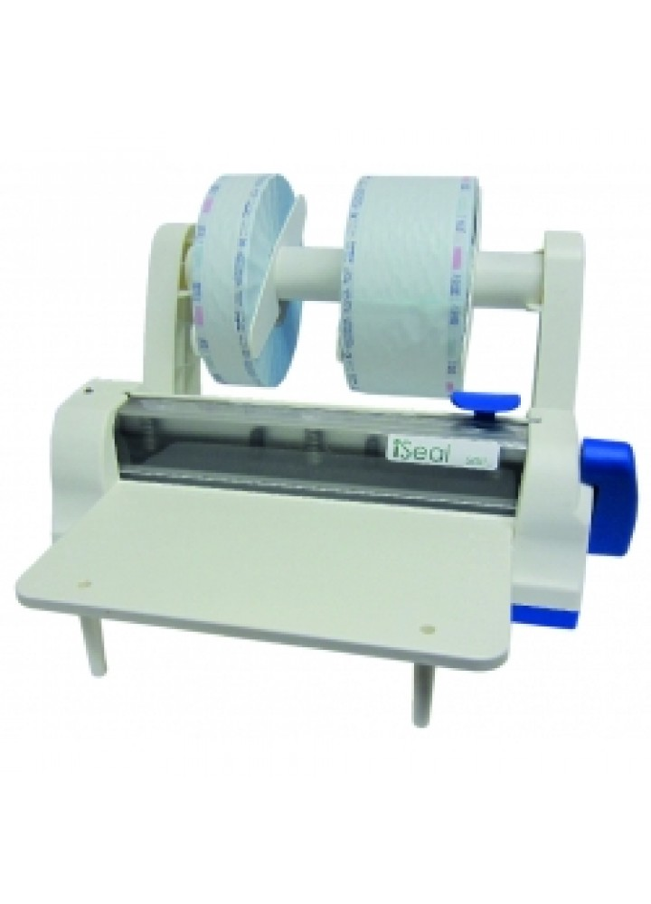Sterilisation Pouch Cutter/Sealer