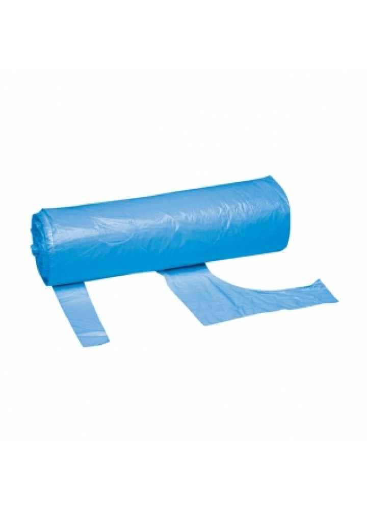 Aprons On-A-Roll Blue