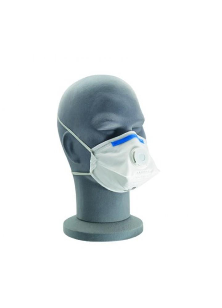 FFP3 Halyard Valved Respiratory Mask