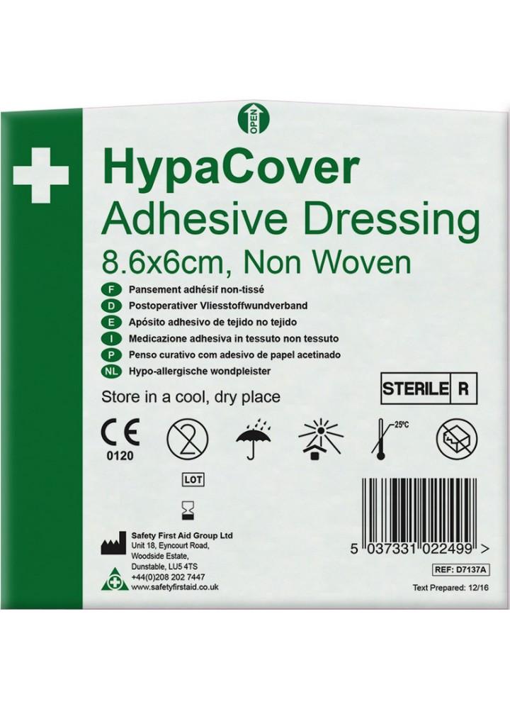 Robinsons Fast Aid Adhesive Dressing 6.5 x 8cm