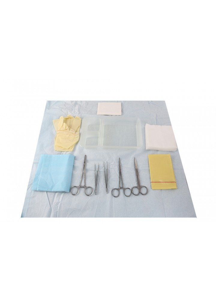 FINE SUTURE PACK - GOLD