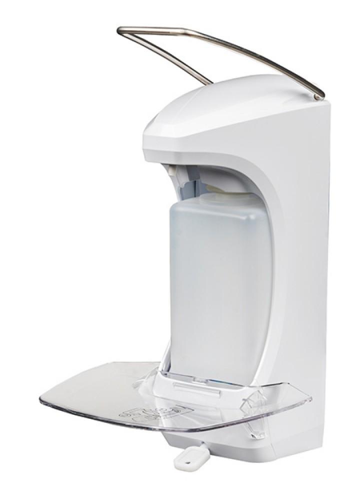 RX Manual Refillable Soap/Sanitiser Dispenser