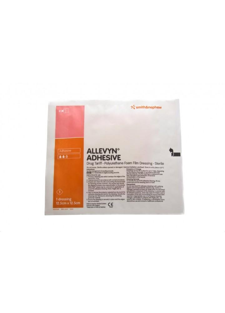 Allevyn Adhesive Dressing 7.5 x 7.5cm