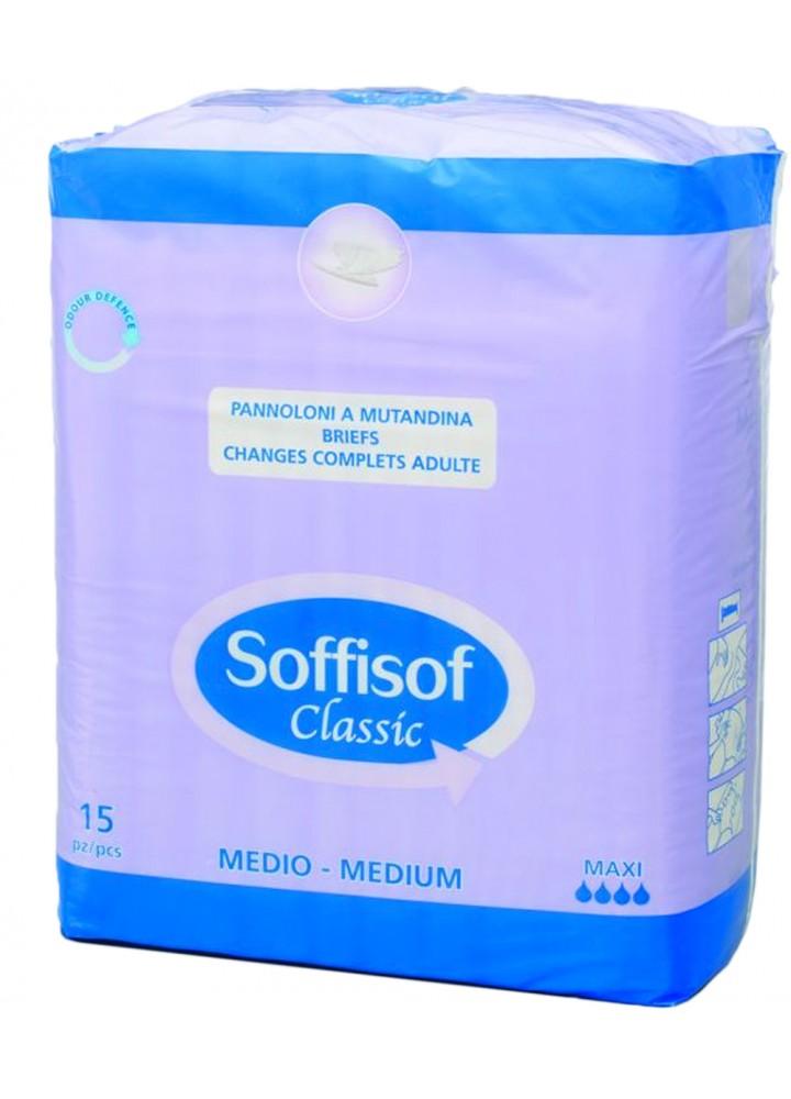 Soffisof Classic Medium Maxi