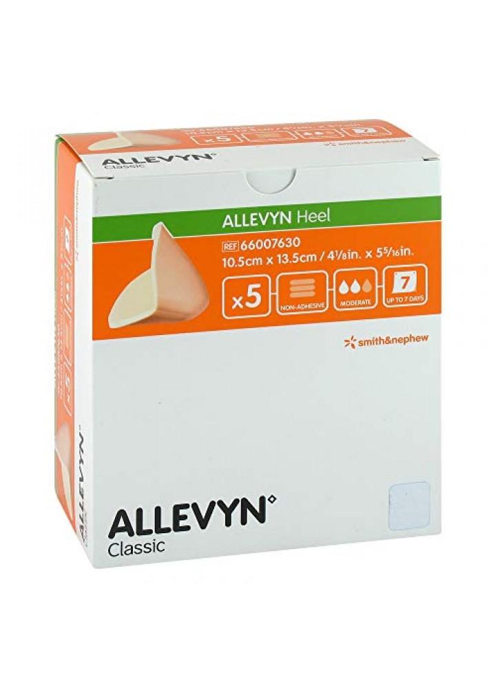 Allevyn Heel Dressing Non-Adhesive 10.5 x 13.5cm