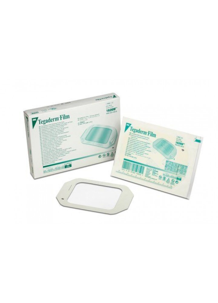 3M Tegaderm™ Transparent Film Dressing 10x12cm