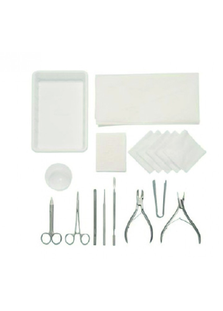 Zadeks Toenail Procedure Pack