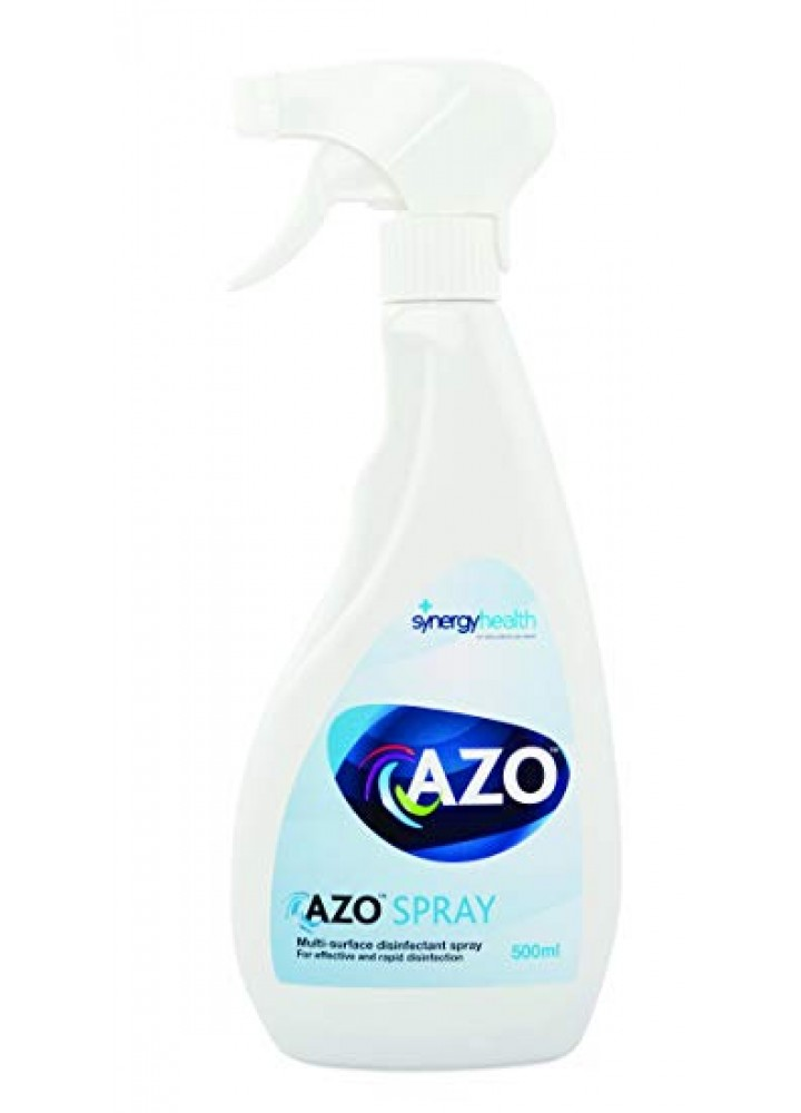 Azo Hard Surface Disinfectant Spray 500ml