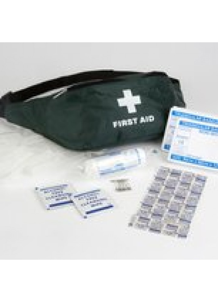 First Aid Kit Playground Bum Bag