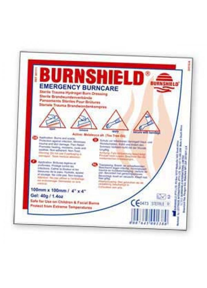 Burnshield Dressing 20 x 20cm