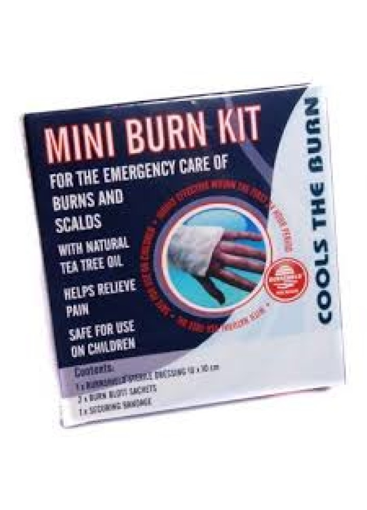 Burnshield Mini Burn Kit