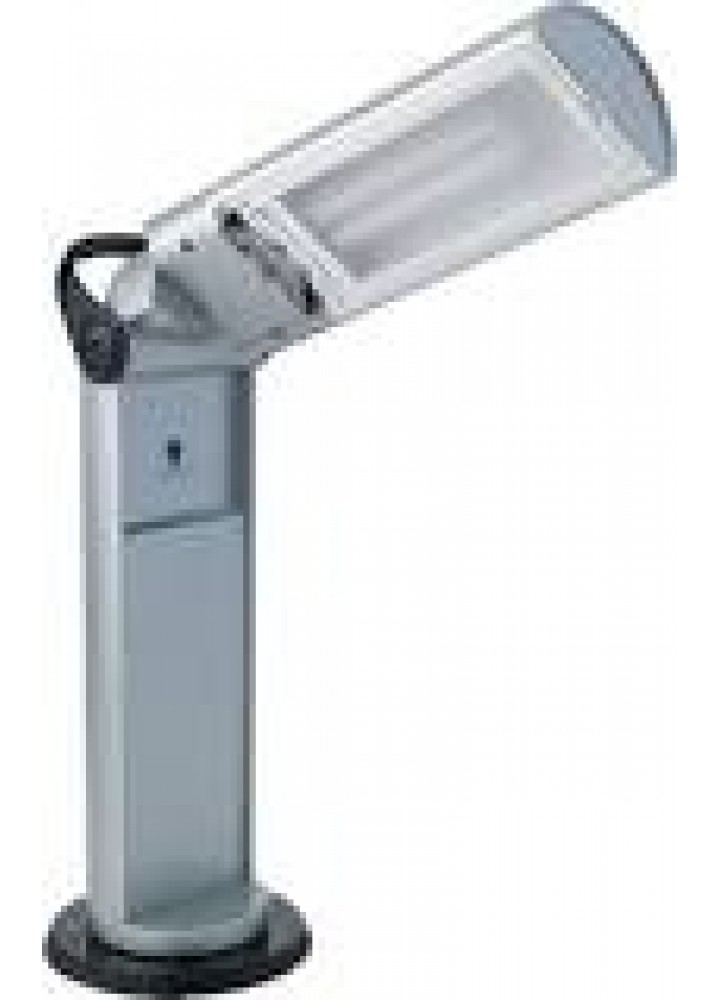 LED TWIST PORTABLE LAMP