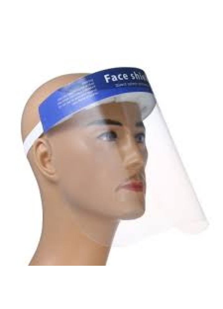 Discounts on Face Shield/Visor