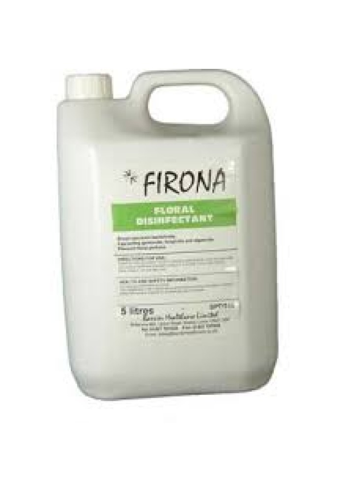 'Firona' Floral Disinfectant